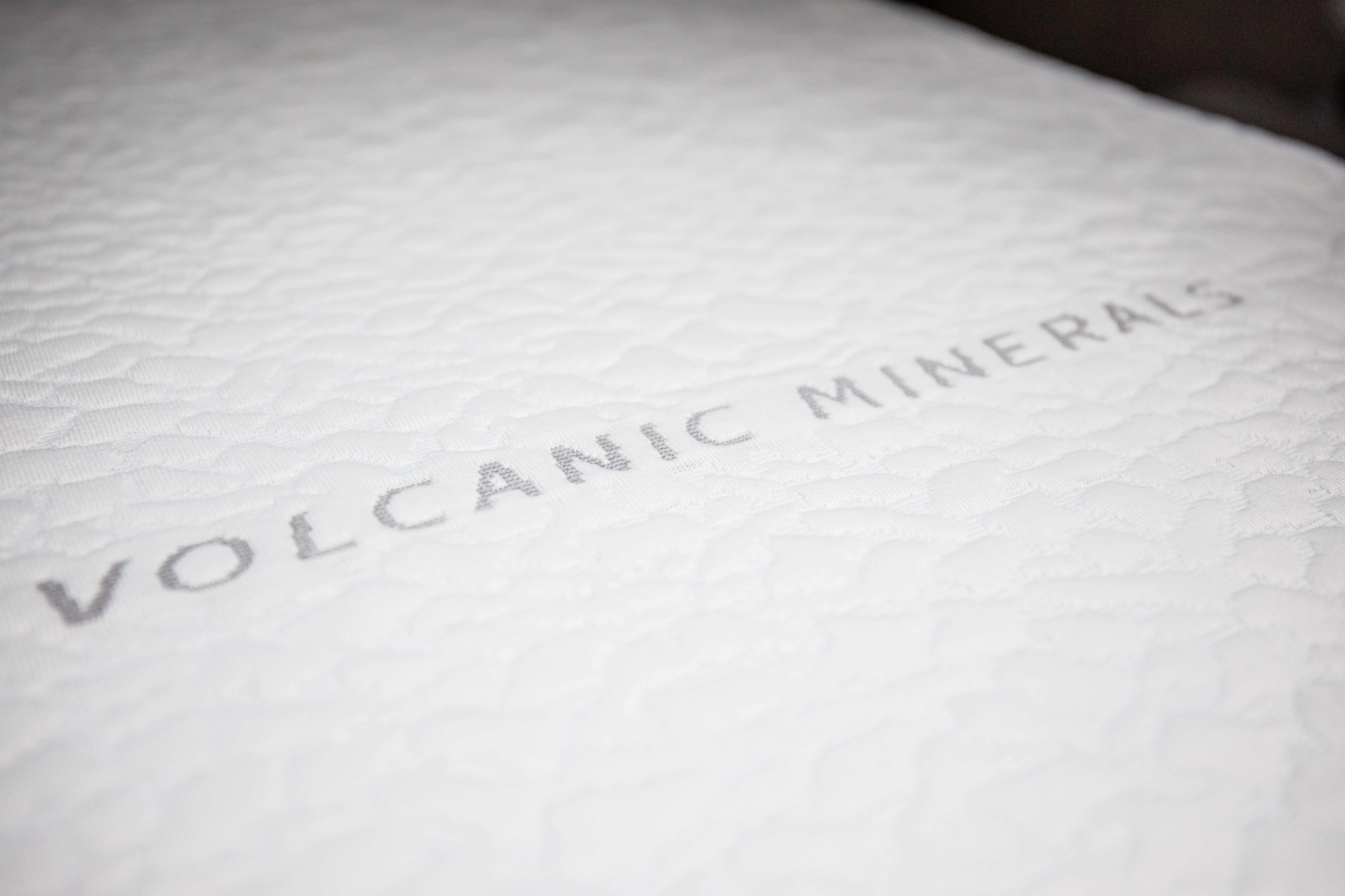 News - Zeolite - Vulcanic Mineral